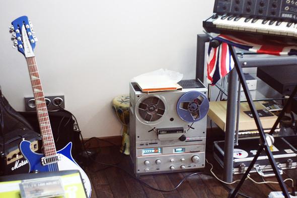 Музыкальная кухня: Revoltmeter. Изображение №51.