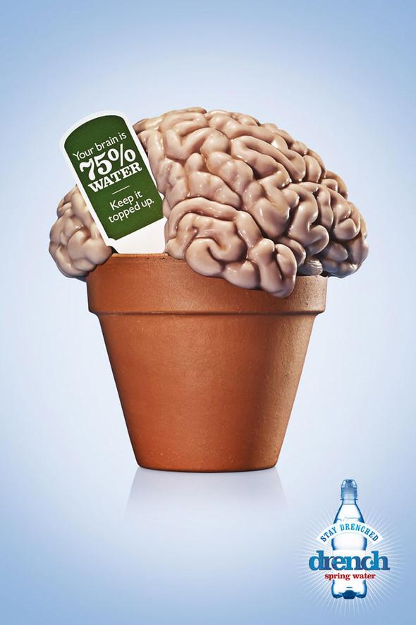 James Day: рекламный креатив. Изображение № 1.
