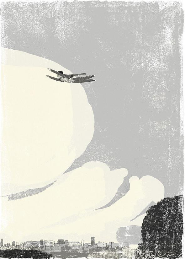 Татсуро Киючи. Изображение № 37.