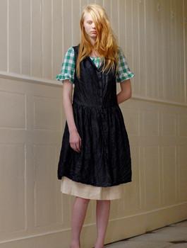 Томоко Яманака: практический опыт создания коллекции женской одежды. Изображение № 4.