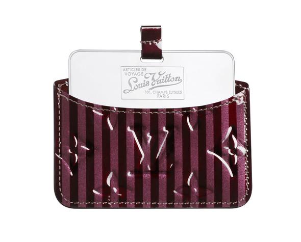 Лукбук: Коллекция Louis Vuitton ко Дню святого Валентина. Изображение № 5.