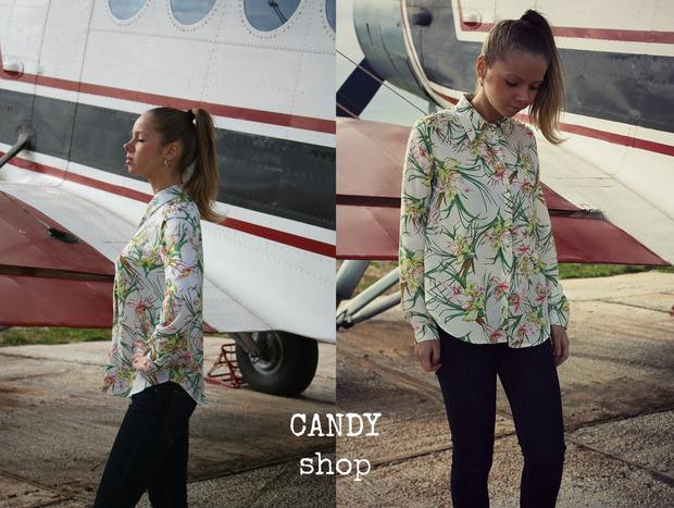 CANDY shop. Изображение № 5.