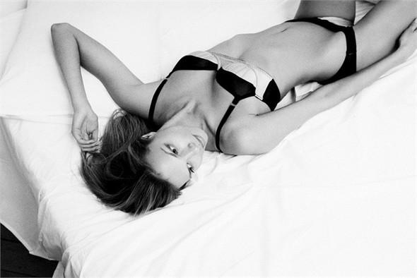 Лукбук: Белье Stella McCartney SS 2012. Изображение № 1.