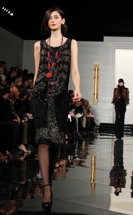 Изображение 4. Неделя Моды в Нью-Йорке. New York Fashion Week.. Изображение № 3.
