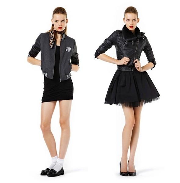 Женские лукбуки: Lauren Moffatt, Zara TRF и Urban Outfitters. Изображение № 15.