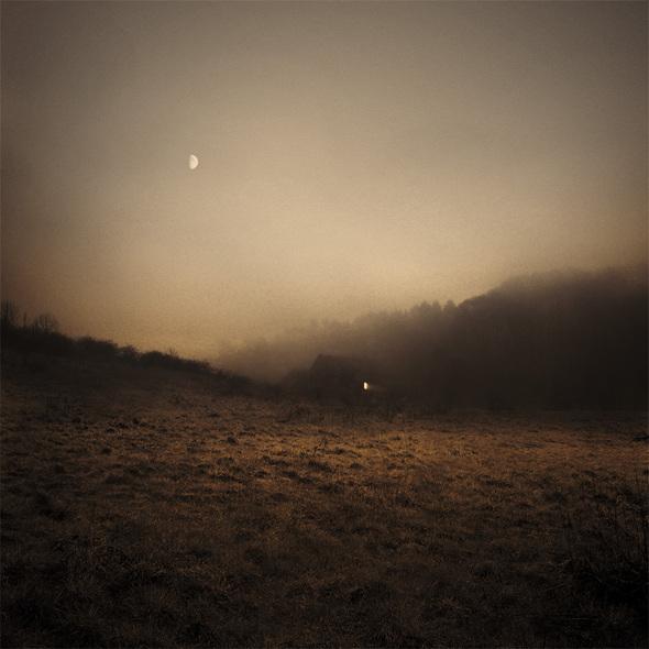 Одиночество, которое восхищает. Изображение № 18.