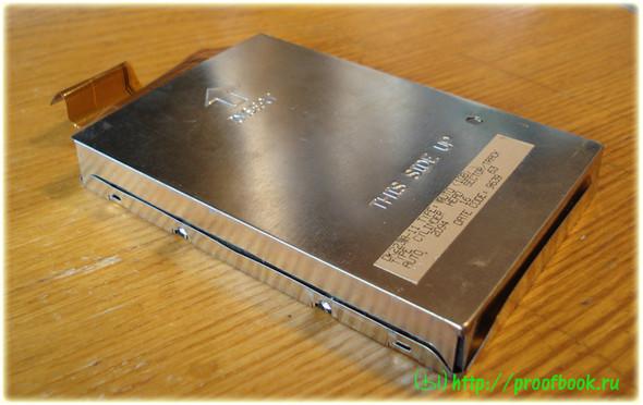 Ретро: Обзор ноутбука AcerNote Light 370DX 1996года. Изображение № 12.