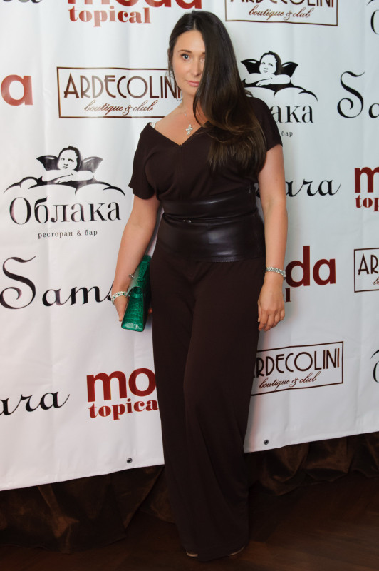 Topical Style Awards 2012 Look At Me