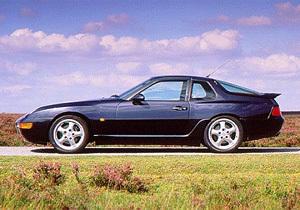 История компании Porsche. Изображение № 12.