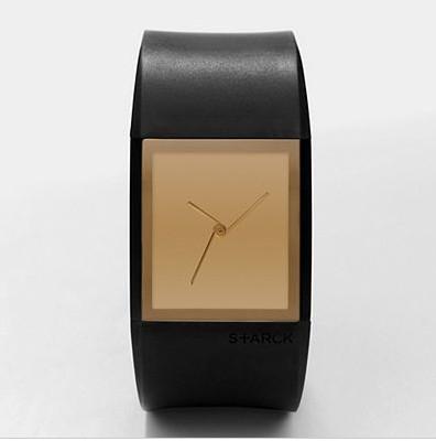 Изображение 5. Коллекция часов Fossil, дизайн Philippe Starck.. Изображение № 11.