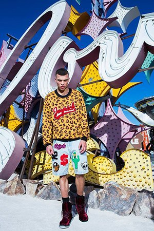 10 любимых фэшн-коллекций создателей бренда Wut. Изображение № 13.
