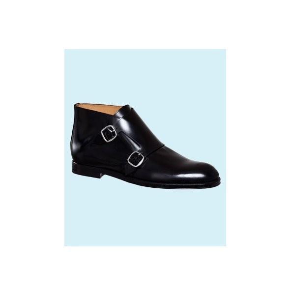 Изображение 6. Jimmy Choo выпускает мужскую обувь.. Изображение № 6.