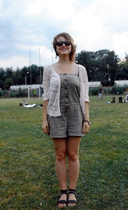 Люди на фестивале Headsound 2012. Изображение № 16.