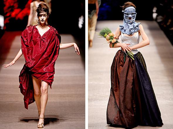 Неделя моды в Париже: день четвертый. Изображение № 10.
