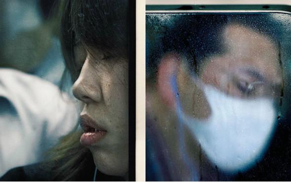 Метрополис: 9 альбомов о подземке в мегаполисах. Изображение № 101.