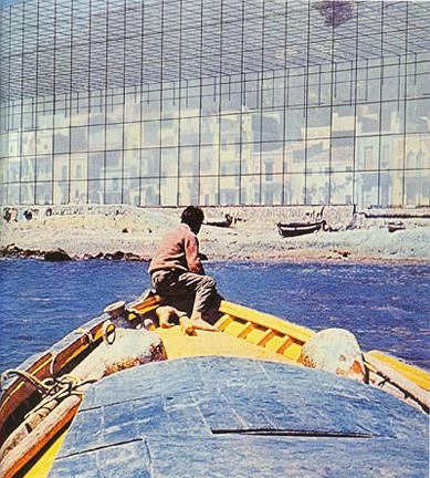 Арт-альбомы недели: 10 книг об утопической архитектуре. Изображение № 107.