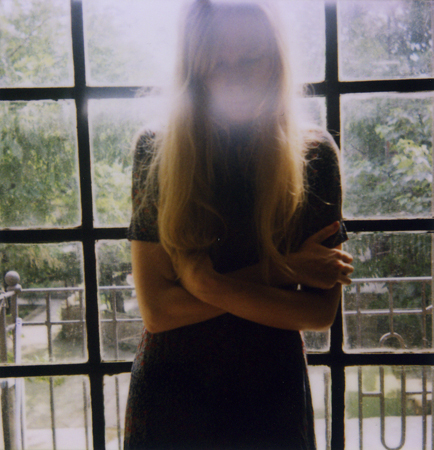Lina Scheynius. Изображение № 16.