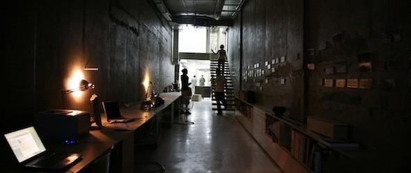 Березовая лаборатория. Изображение № 50.