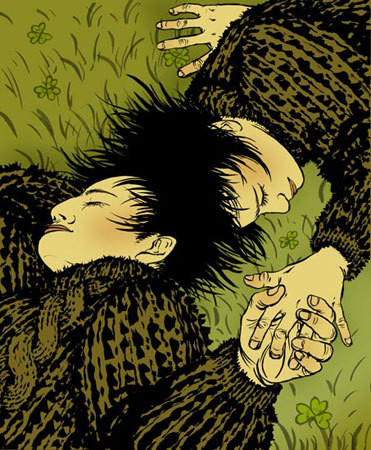 YUKO SHIMIZU. Изображение № 25.