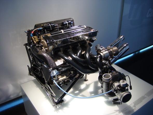 BMW-музейный экспонат?. Изображение № 11.