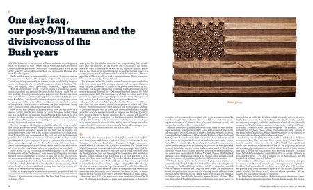Лучший журнальный дизайн Серебро. Изображение № 34.