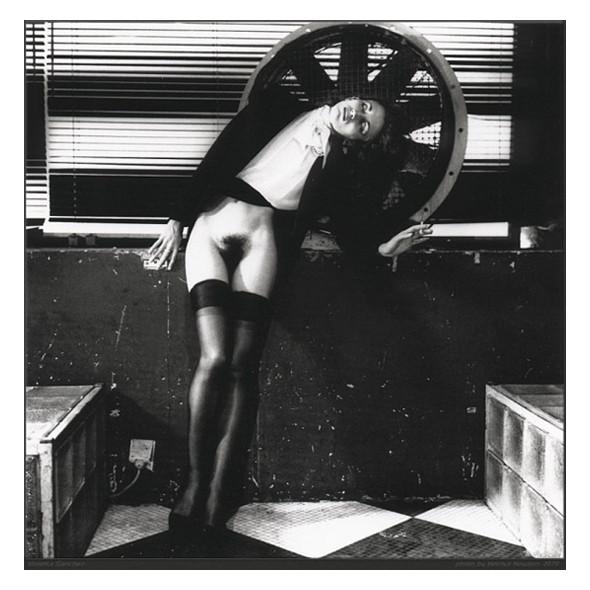 Изображение 79. Фотограф: Кирстен Бэккен.. Изображение № 47.