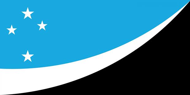 Новая Зеландия показала 40вариантов нового флага. Изображение № 34.
