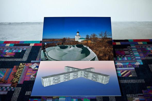 Гид по выставке: 032c Workshop Report #1 (Moscow). Изображение № 7.