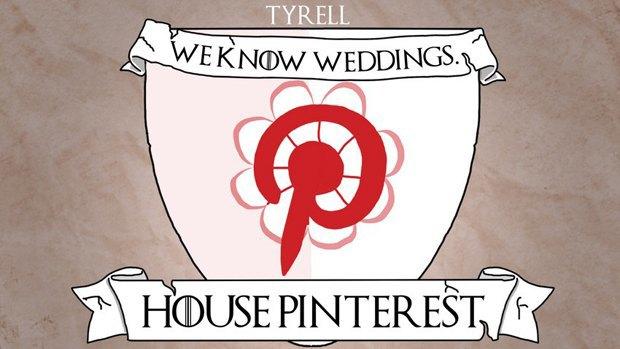 Социальные сети стали домами «Игры престолов». Изображение № 8.