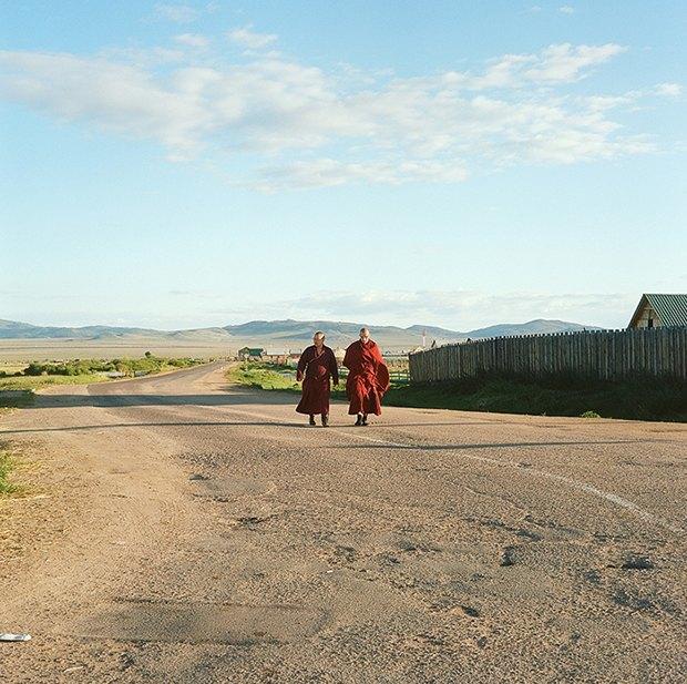 Проект Россия: Как три девушки собирают фотокарту страны. Изображение № 3.