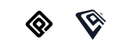 20 Пардоболи похожих друг надруга логотипов. Изображение № 9.