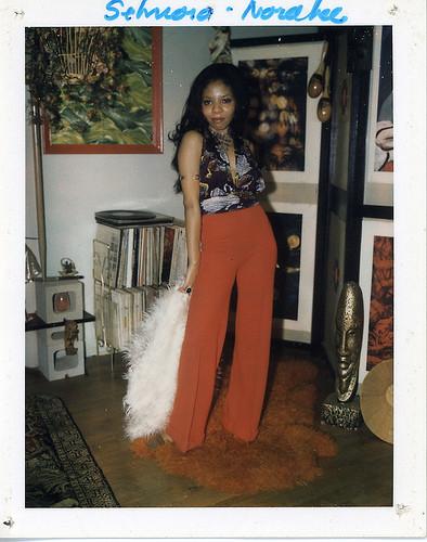Изображение 14. Стриптиз,Polaroid и60-е годы.. Изображение № 15.