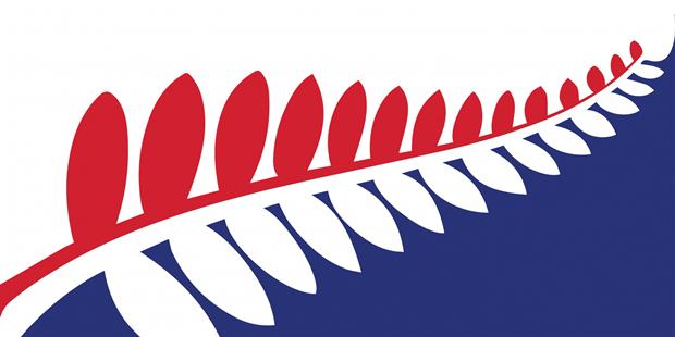 Новая Зеландия показала 40вариантов нового флага. Изображение № 26.