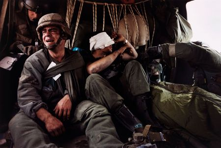 World Press Photo – лучшие фотографии XX-XXI века. Изображение № 35.