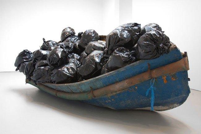Hope, 2011–2012. Адель Абдессемед. Изображение № 36.