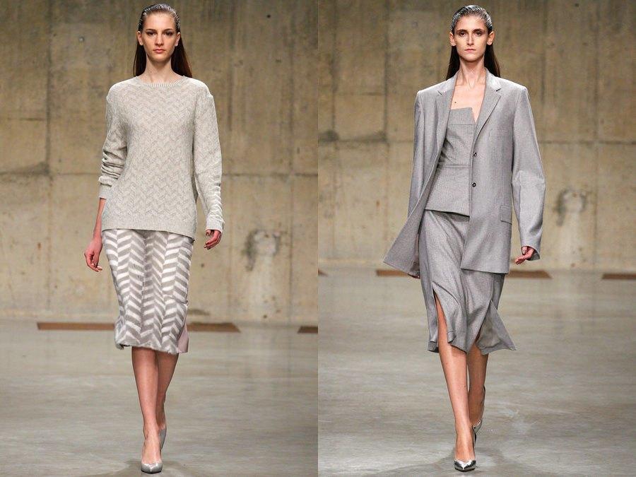 Неделя моды в Лондоне:  Дни 2 и 3. Изображение № 29.