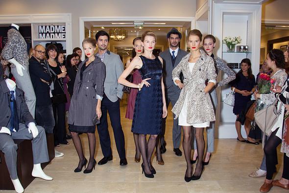 В Москве открылся первый магазин Banana Republic!. Изображение № 23.