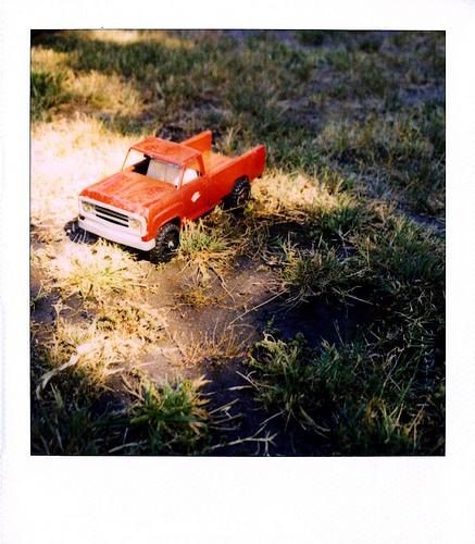 Polaroid cars. Изображение № 7.