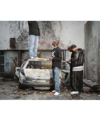 Преступления и проступки: Криминал глазами фотографов-инсайдеров. Изображение №36.