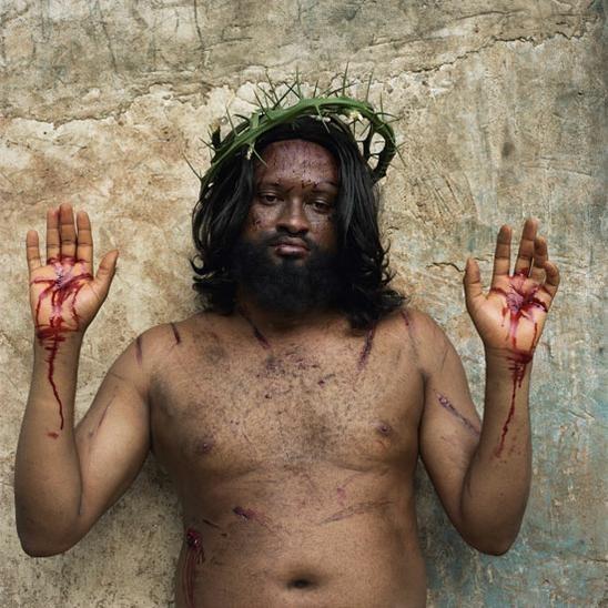Nollywood Питера Хьюго. Изображение № 21.