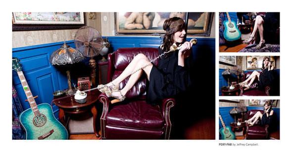 Изображение 3. Лукбуки обуви: Jeffrey Campbell, Modern Vintage и Solestruck.. Изображение № 19.