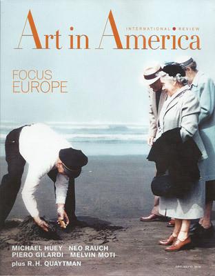 Изображение 71. Журналы недели: 10 актуальных изданий об искусстве.. Изображение № 68.