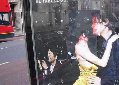 Рекламные персонажи теряют головы. Изображение № 1.
