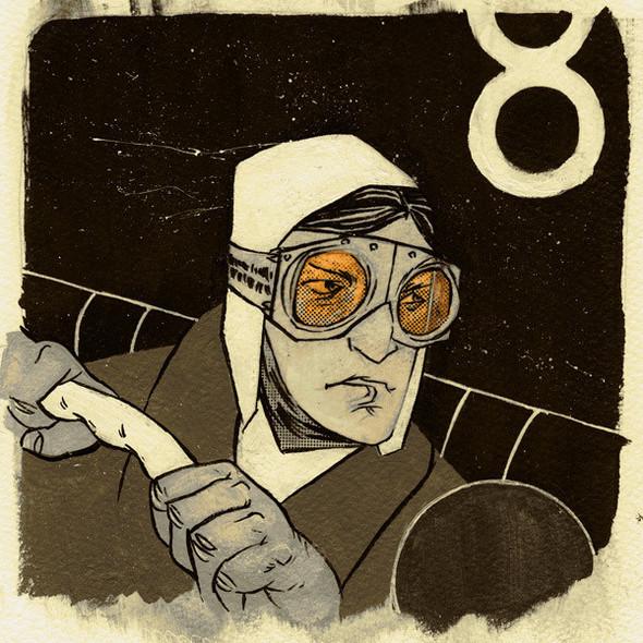 Scott Carmichael. Изображение № 6.