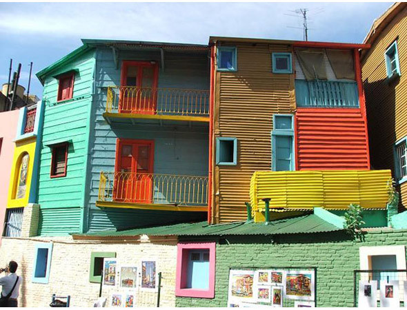 Изображение 43. 10 необычных жилых кварталов.. Изображение № 33.