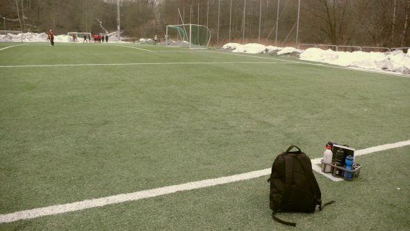 Изображение 28. Спортмастер: здоровый и активный образ жизни в Швеции.. Изображение № 74.