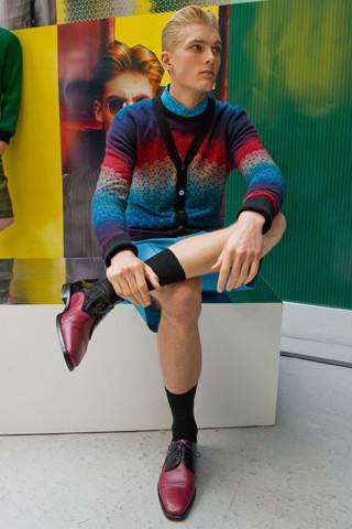 Неделя мужской моды в Лондоне: Мнения. Изображение № 15.