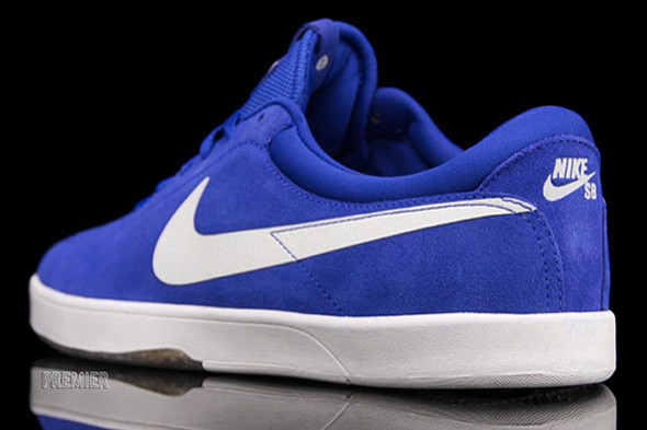 NIKE SB KOSTON ONE (OLD ROYAL). Изображение № 5.