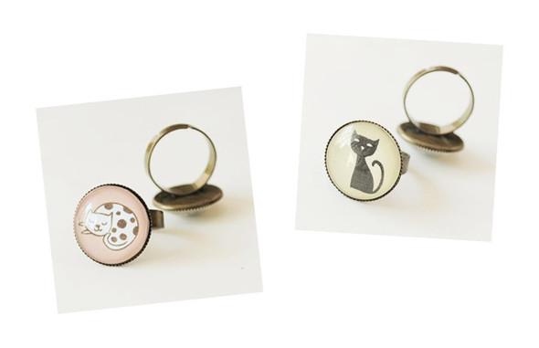 Интервью c REDCAT: вещицы для любителей котов и кошек. Изображение № 5.