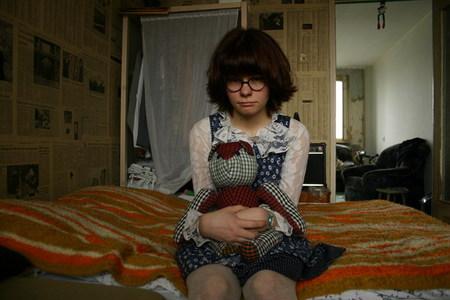Настоящая девочка иеё куклы. Изображение № 1.